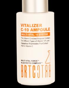 BRTC Vitalizer C-10 Ampoule