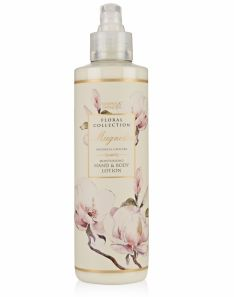 Marks & Spencer Magnolia Hand and Body Lotion