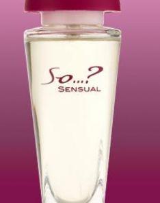 So Perfume So Sensual