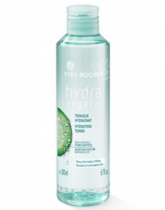 Yves Rocher Hydrating Toner