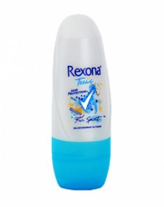 Rexona Teens Fun Spirit Roll On