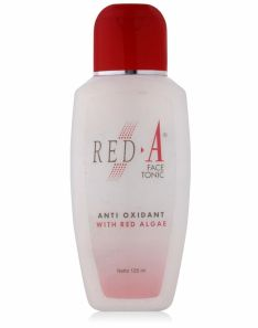 Red-A Face Tonic Anti Oxidant