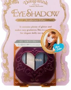 Dolly Wink Eye Shadow Gradation Color