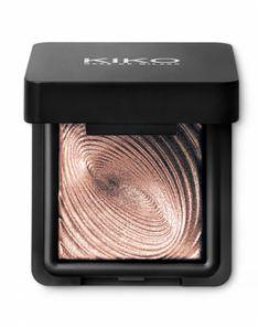 Kiko Milano Water Eyeshadow