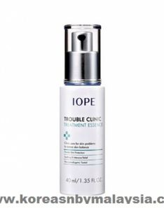 IOPE Trouble Clinic Treatment Essence