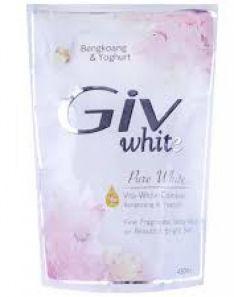 GIV White