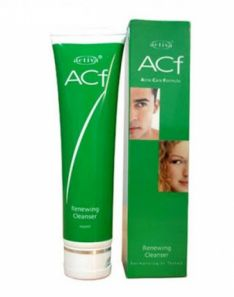 Activa Acne Care Formula Renewing Cleanser