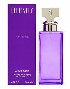 Calvin Klein Eternity Purple Orchid