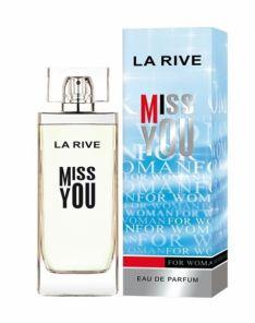 LA RIVE Miss You