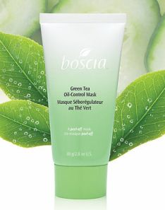 Boscia Green Tea Oil-Control Mask