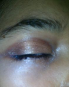 Ranee Cosmetics Eyeshadow Base