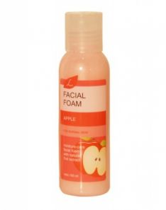 Larissa Facial Foam Apple