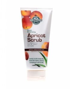 Hollywood Style Deep Cleansing Scrub