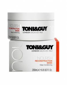 Toni & Guy Nourish Reconstruction Mask