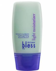 Bless Oil Control Light Moisturizer