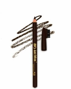JustMiss Cosmetics Eyebrow Pencil