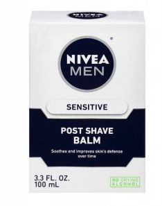 NIVEA Men Post Shave Balm Sensitive
