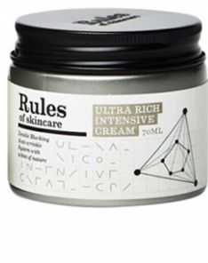 Too Cool for School Rules Ultra Rich Intensive Cream