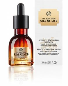 The Body Shop Oils of Life Intensely Revitalizing Facial Oil