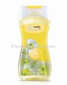 Mustika Puteri Splash Cologne