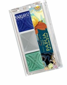 Sariayu Color Trend 2015 Eye Shadow Palette
