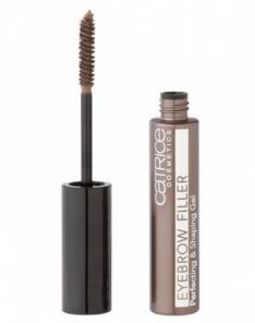 Catrice Eyebrow Filler Perfecting and Shaping Gel