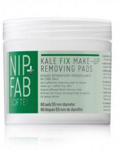 Nip   Fab Kale Fix Make-up Remover Pad