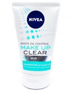 NIVEA Make Up Clear White Oil Control