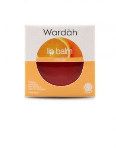 Wardah Lip Balm