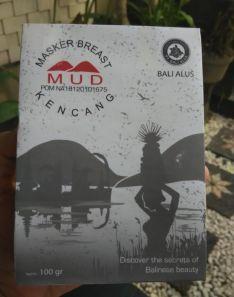 Bali Alus Breast masker