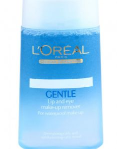 L'Oreal Paris Dex Gentle Lip Eye Makeup Remover