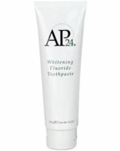 Nu Skin AP24 Fluoride Whitening Toothpaste