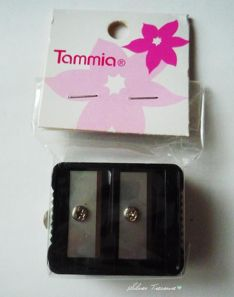 Tammia Double Sharpener
