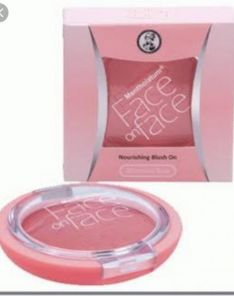 Face on Face Nourishing Blush On - Blooming Rose