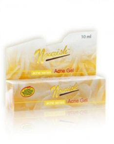 Nourish Beauty Care Beauty Care Series Acne Gel