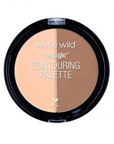 Wet n Wild Mega Glo Contour Palette
