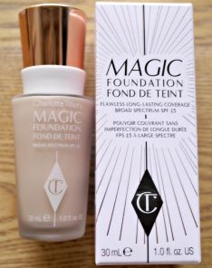 Charlotte Tilbury Charlotte Tillbury Magic Foundation