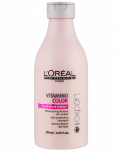 L'Oreal Professionnel Vitamino Color AOX Colour Protecting Shampoo