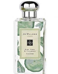 Jo Malone Earl grey and cucumber