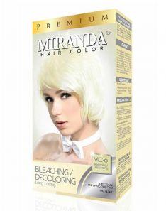 Miranda Miranda Decoloring