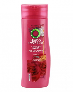 Herbal Essences Touchable Smooth Shampoo - Japan Series