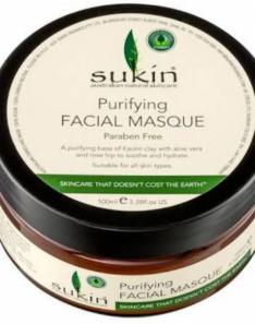 Sukin Purifying Facial Masque