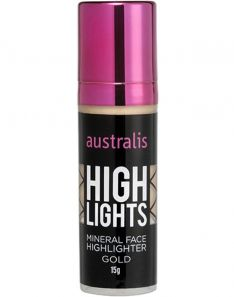Australis Mineral Liquid Highlighter