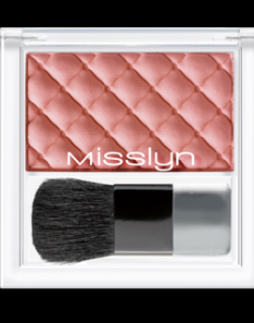 Misslyn Compact Blusher