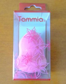 Tammia beauty blender