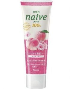 Kracie Naive Facial Wash