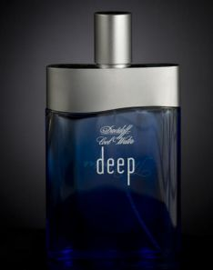 Davidoff COOL WATER FOR MEN DEEP