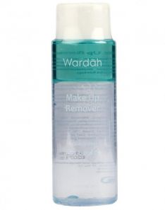 Wardah MAKE UP REMOVER