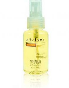 Makarizo Advisor Anti Frizz Spray