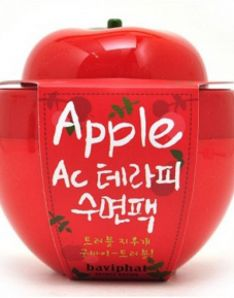 Baviphat Apple AC Therapy